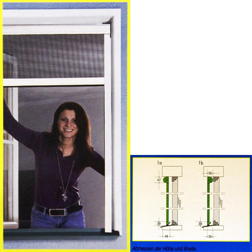 Full Size of Rollo Fenster Fliegengitter Insektenschutz O Tr Netz Klemmrollo Maße Rc3 Alte Kaufen Rahmenlose Herne Sicherheitsbeschläge Nachrüsten Absturzsicherung Fenster Rollo Fenster