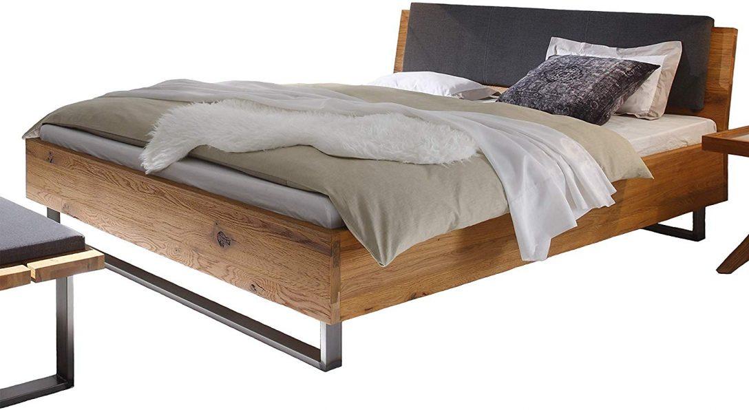 Large Size of Amazonde Hasena Oak Wild Wildeiche Bett Fe Indus Kopfteil Sion 180x200 Mit Bettkasten Modern Design Ruf Betten überlänge Barock Ebay Flexa Liegehöhe 60 Cm Bett Bett 160x220