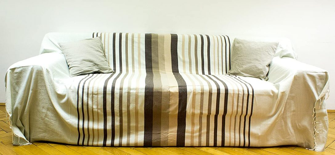 Large Size of überwurf Sofa Amazonde Fouta Couch Berwurf Tages Decke Walter Knoll Aus Matratzen Minotti Riess Ambiente Rolf Benz Rund Halbrundes Mit Bettkasten Big Sam Sofa überwurf Sofa