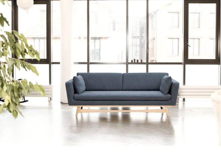 Medium Size of Scandinavian Design Sofa Solid Wood Fabric 3 Seater Canape Ligne Roset Dreisitzer Brühl Home Affair Rotes Microfaser Modernes überzug Big Kolonialstil Grau Sofa Canape Sofa