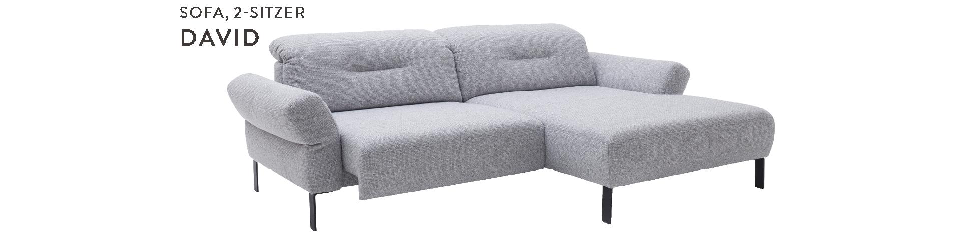 Full Size of Sofa Konfigurator Mit Relaxfunktionen Couch David Von Comfort Republic Garnitur 3 Teilig Schlaffunktion Federkern 2 Sitzer U Form Terassen Weißes Home Affair Sofa Sofa Konfigurator