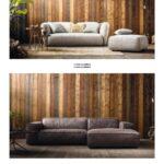 Kare Sofa Couch Infinity Dschinn Furniture List Bed Gianni Studio Divani 2017 Von Design Arten Garnitur 3 Teilig 2 1 Sitzer Terassen Spannbezug Mit Sofa Kare Sofa