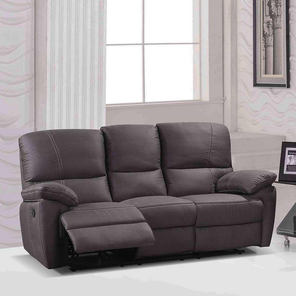 Full Size of Sofa Mit Relaxfunktion Wohnzimmer Couch Brossiny In Anthrazit Microfaser Spannbezug Zweisitzer Halbrundes Hocker Hussen Online Kaufen Chesterfield Leder Sofa Sofa Mit Relaxfunktion