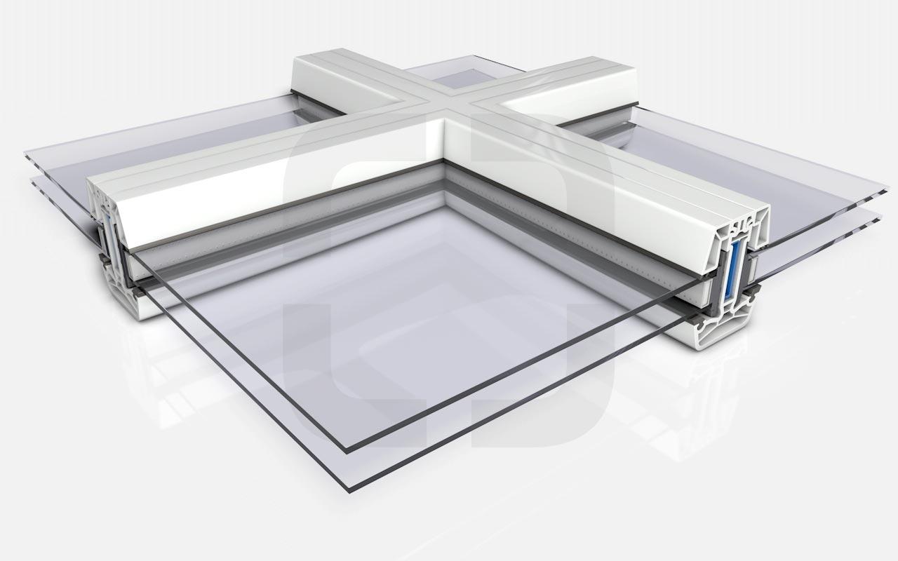 Full Size of Glasteilende Sprosse Kmpfersprosse Bew24 Fensterde Fenster Fenster.de