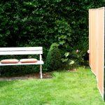 Paravent Garten Ikea Wetterfest Metall Hornbach Standfest Bambus Toom Obi Holz Windschutz Paravents Fr Bereiche Auf Rasen Mit Schraub Erdankern Whirlpool Garten Paravent Garten