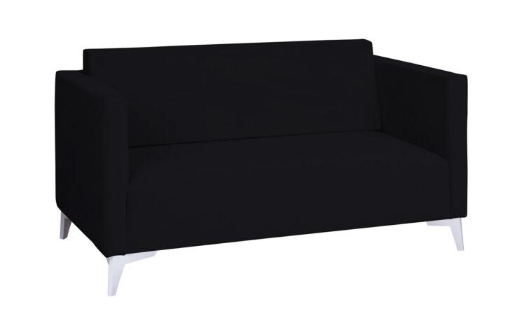 Medium Size of 2 Sitzer Sofa Mit Schlaffunktion Szafir Schwarz Sudan 2716 Bett 90x200 Lattenrost Und Matratze Led Selber Bauen 180x200 Elektrischer Sitztiefenverstellung Sofa 2 Sitzer Sofa Mit Schlaffunktion