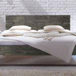 Betten überlänge Massivholzbett Aus Akazie Mit Stahlkufen Konna Billige Schlafzimmer Treca Günstig Kaufen Hasena 140x200 Weiß 160x200 Massivholz Mädchen Bett Betten überlänge
