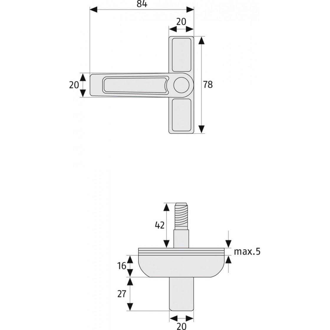 Full Size of Abus Fenster Sicherheitsfolie Test Rahmenlose Teleskopstange Alu Insektenschutz Online Konfigurieren Sichtschutz Für Mit Lüftung Folie Einbruchsicher Fenster Abus Fenster