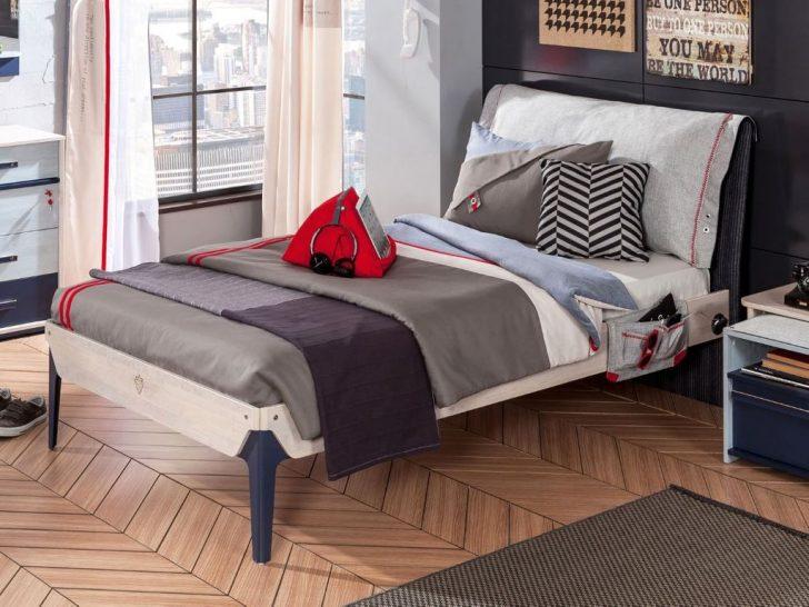 Medium Size of Günstig Betten Kaufen Cilek Trio Kinderbett Bett 120x200cm Jugendbett Holz White Wash Frankfurt Aus Runde Ausgefallene Sofa Breaking Bad Esstisch Set Schramm Bett Günstig Betten Kaufen