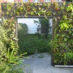 Vertikaler Garten Garten Vertikaler Garten Spielhaus Holzhäuser Spielhäuser Sonnensegel Vertikal Brunnen Im Holzhaus Kind Ausziehtisch Bewässerungssysteme Pool Bauen Test