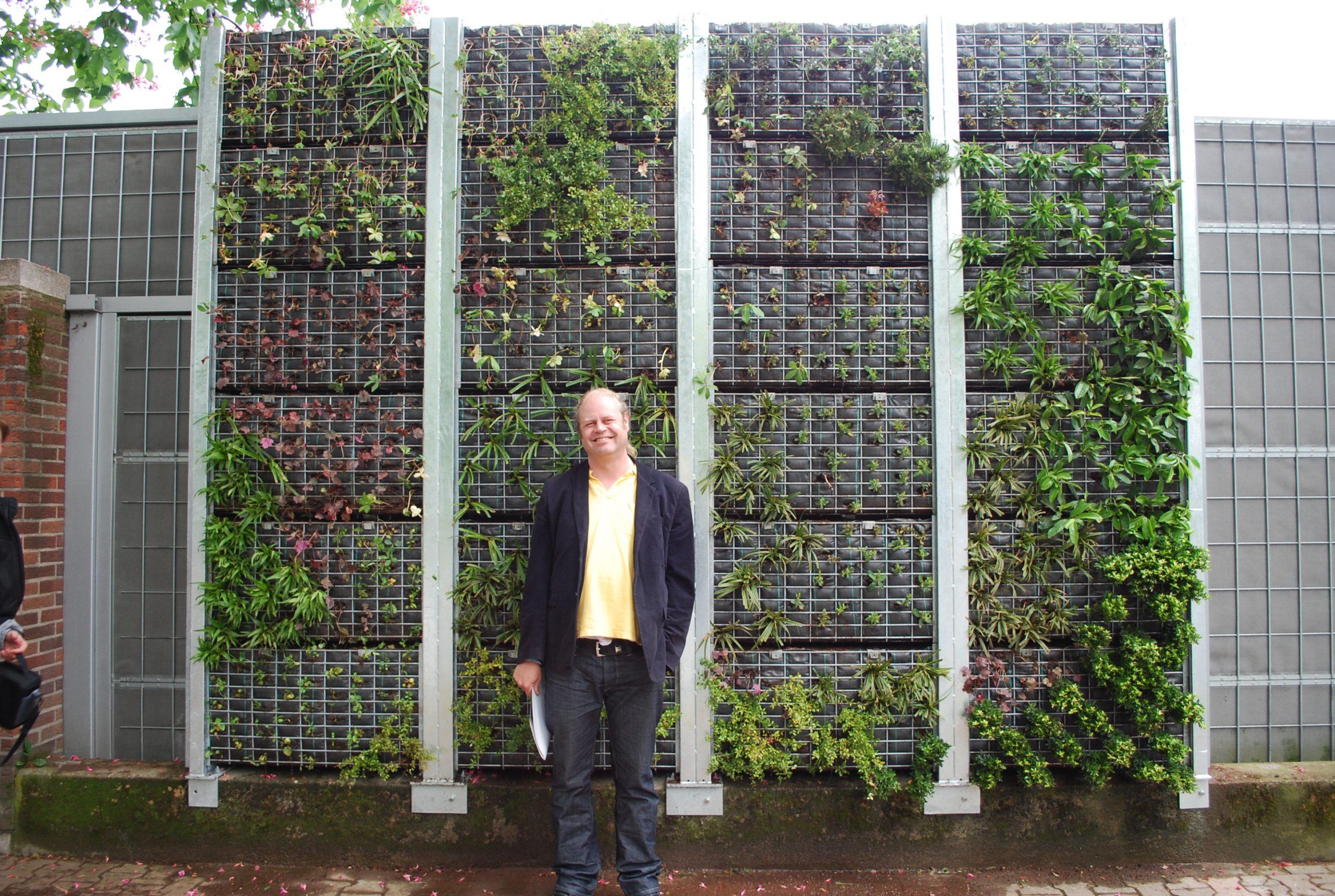 Full Size of Vertikal Garten Vertical Garden Indoor Plants Gardening In India Pdf Images Watering Aussen Plans Machbarkeitsstuvertikaler Bundesverband Gebudegrn Relaxsessel Garten Vertikal Garten
