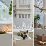 Fenster Folie Fenster Fenster Folie D C Home Winter Wunderland Am Mit Fiwinter Borders Sicherheitsfolie Test Jalousien Innen Neue Einbauen Auto Welten Alte Kaufen
