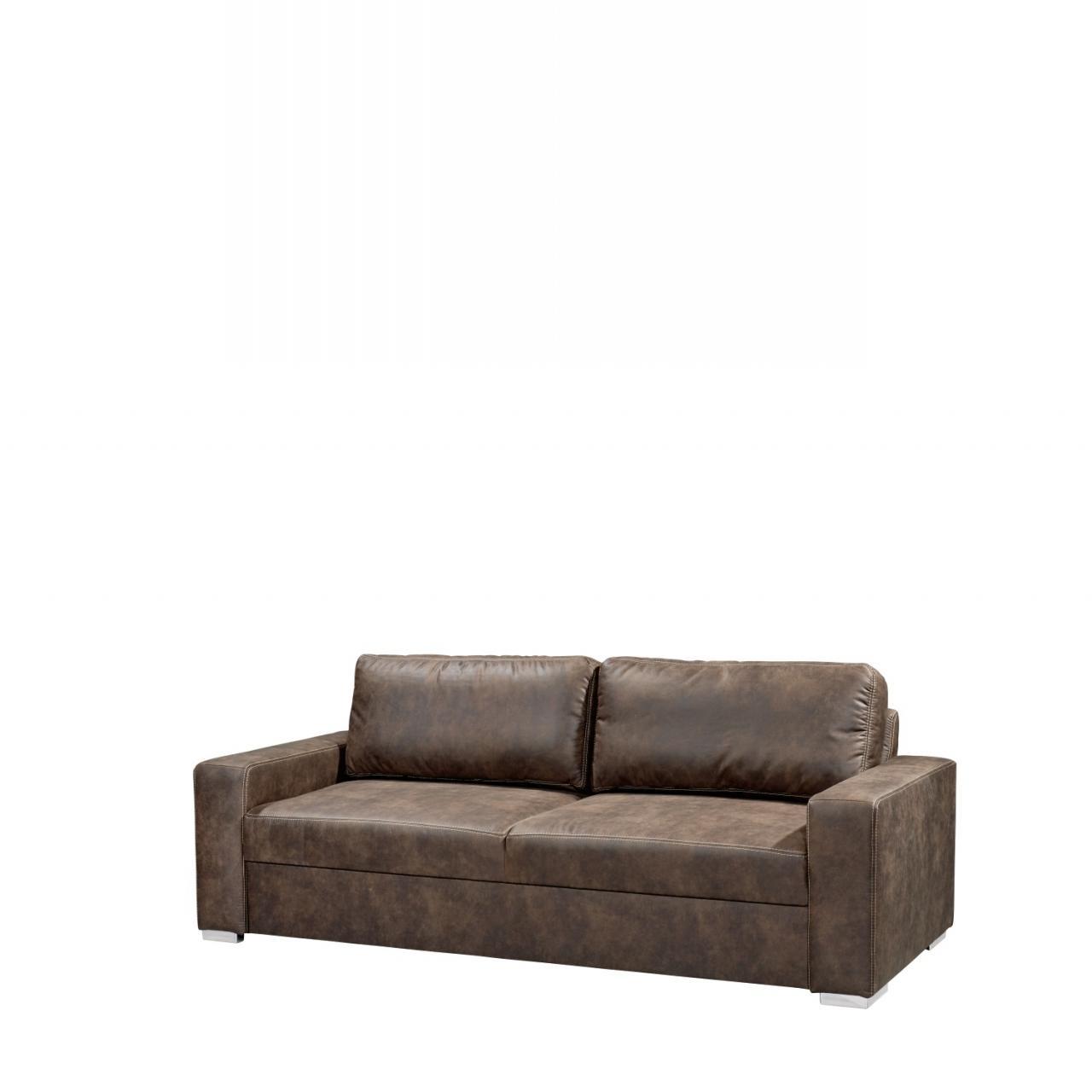 Full Size of 3er Sofa Regina Dunkelbraun Polstergarnitur Couch Inkl U Form Togo Zweisitzer Delife Himolla Kaufen Günstig Schlaf Xxl Grau Bullfrog Petrol Sofa 3er Sofa