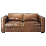 Sofa Leder Braun Vintage Ikea 3 Sitzer   Chesterfield Couch Gebraucht Rustikal Otto 2 Sitzer Ledersofa Design Kaufen 3 2 1 Ausziehbares Sitzer Aus Led Für Sofa Sofa Leder Braun