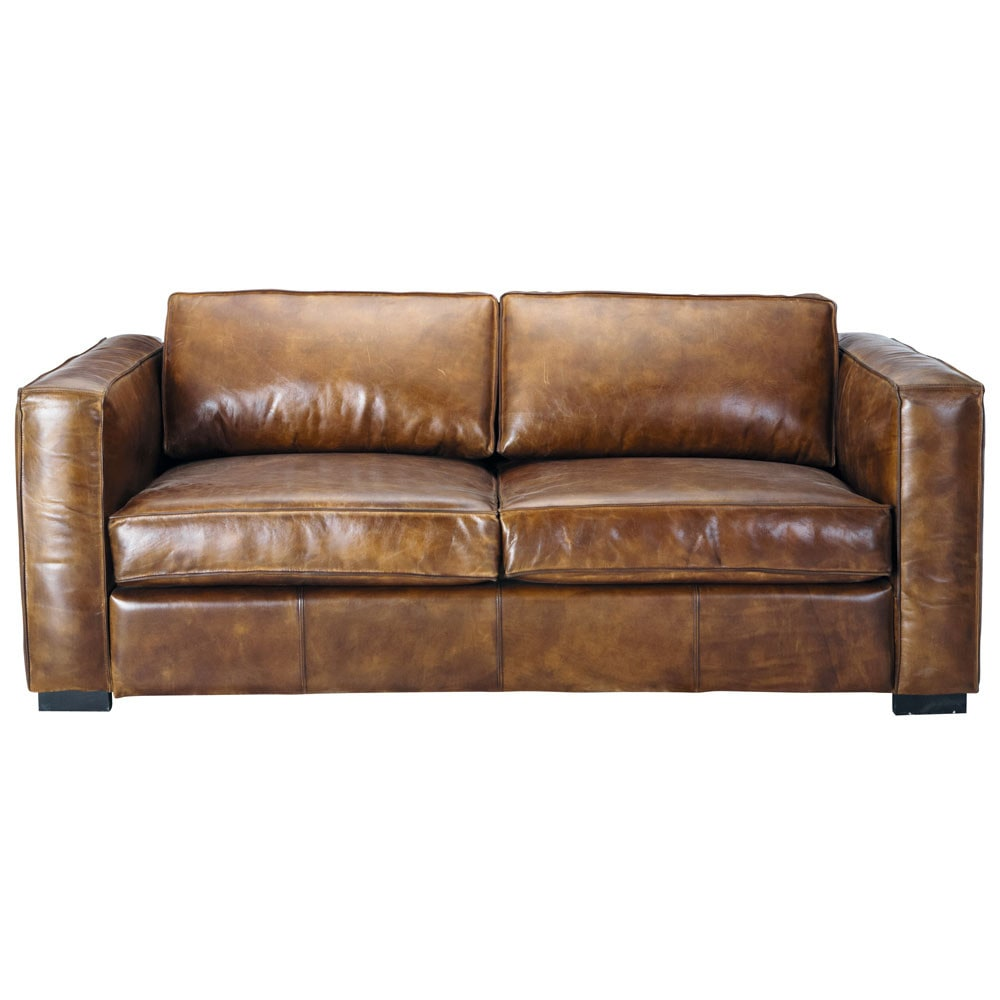 Full Size of Sofa Leder Braun Vintage Ikea 3 Sitzer   Chesterfield Couch Gebraucht Rustikal Otto 2 Sitzer Ledersofa Design Kaufen 3 2 1 Ausziehbares Sitzer Aus Led Für Sofa Sofa Leder Braun