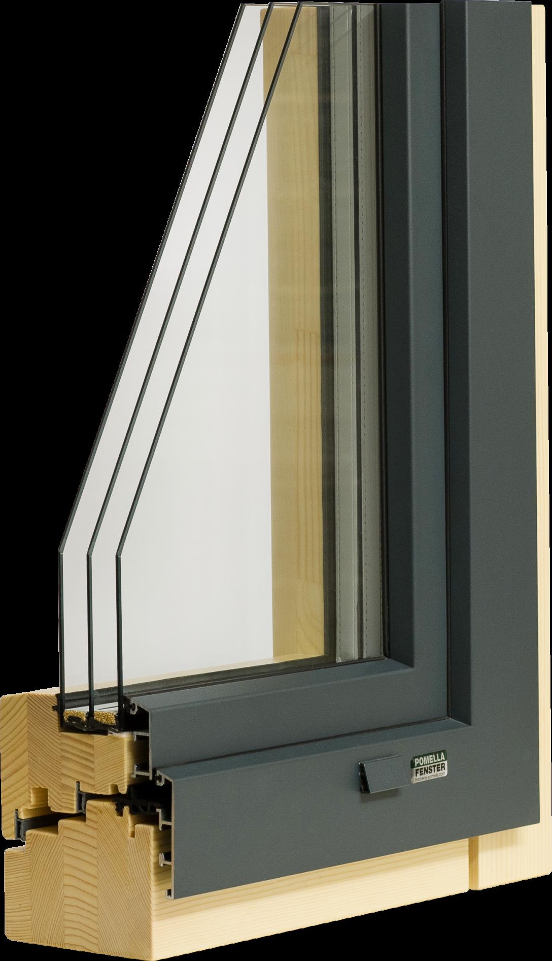 Large Size of Fenster 3 Fach Verglasung Holz Alu Mit 2 Oder Innen Flchenbndig Fliegengitter Klebefolie Für Verdunkeln Rolladenkasten Sofa Relaxfunktion Sitzer Rc3 Runde Rc Fenster Fenster 3 Fach Verglasung