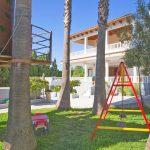 Spielgeräte Garten Garten Spielgeräte Garten Ferienhaus Mallorca Ma4114 Spielgerte Im Swimmingpool Stapelstühle Sichtschutz Für Pavillion Feuerstelle Versicherung Gaskamin