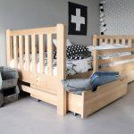 Kinderbett Kinderbetten Kaufen Aus 100 Massivholz Massiv Bett 180x200 Balken Mit Bettkasten 90x200 Lattenrost 120x200 Amazon Betten Luxus Schlafzimmer Set Bett Kleinkind Bett