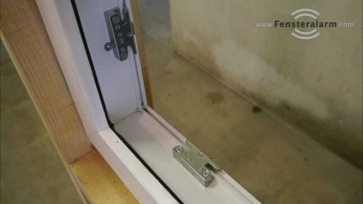 Medium Size of Fenster Einbruchschutz Nachrüsten Erneuern Teleskopstange Plissee Polnische Rollos Drutex Test Anthrazit Für 120x120 Fenster Fenster Einbruchschutz Nachrüsten