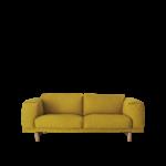 Muuto Sofa Rest Stilecht Zweisitzer Modernes Mega Recamiere Polster Reinigen Creme Kleines überwurf Konfigurator Ecksofa Garten Grau Weiß Sofa Muuto Sofa