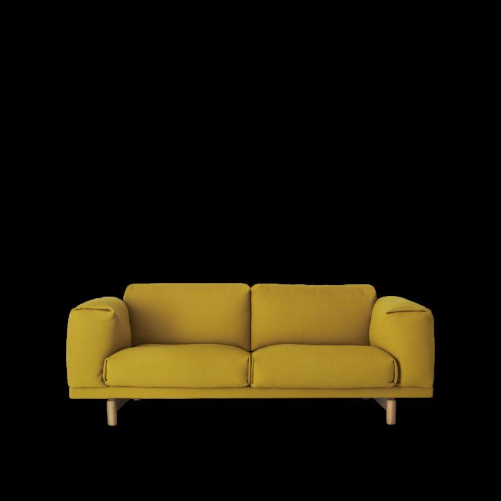 Medium Size of Muuto Sofa Rest Stilecht Zweisitzer Modernes Mega Recamiere Polster Reinigen Creme Kleines überwurf Konfigurator Ecksofa Garten Grau Weiß Sofa Muuto Sofa