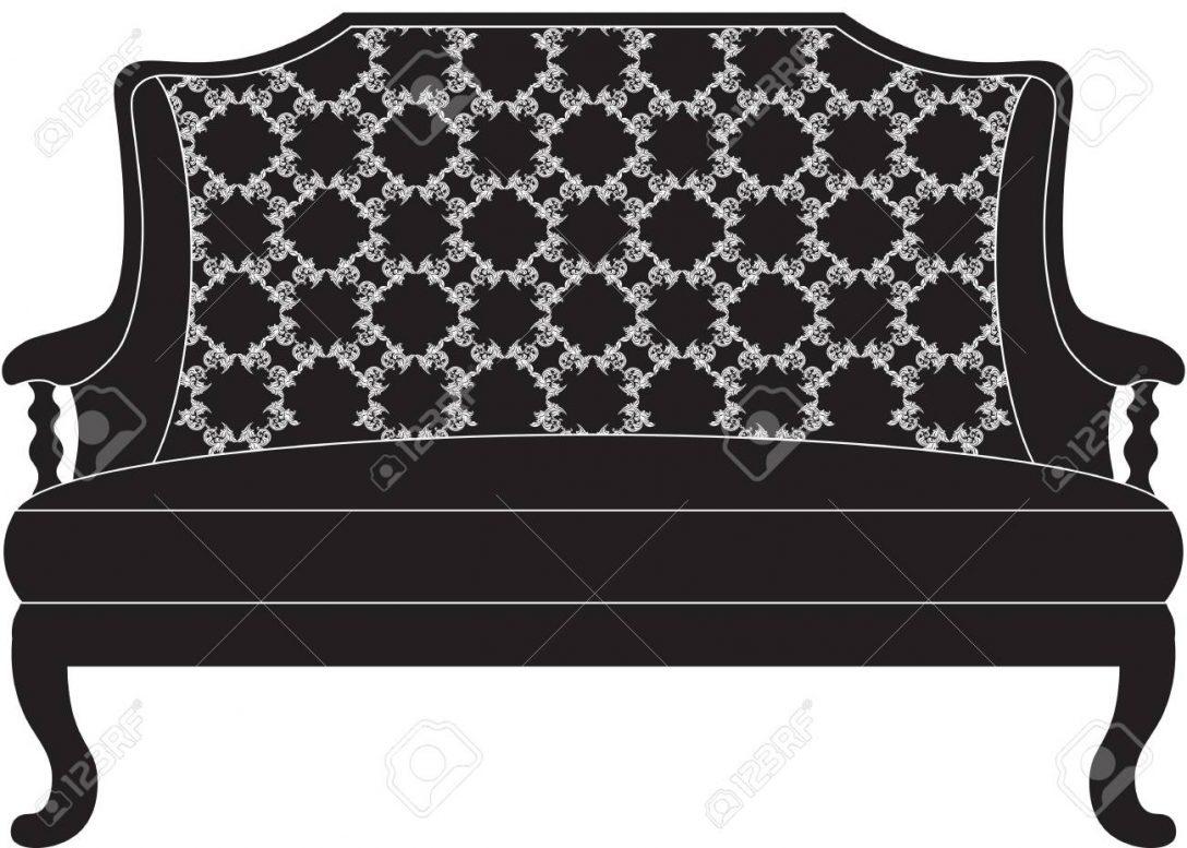 Large Size of Weinlese Barock Sofa Mit Luxurisen Ornamenten Elegante Verstellbarer Sitztiefe Kolonialstil Creme Karup L Form 3 Sitzer Relaxfunktion 2 5 Weiches Ligne Roset Sofa Barock Sofa