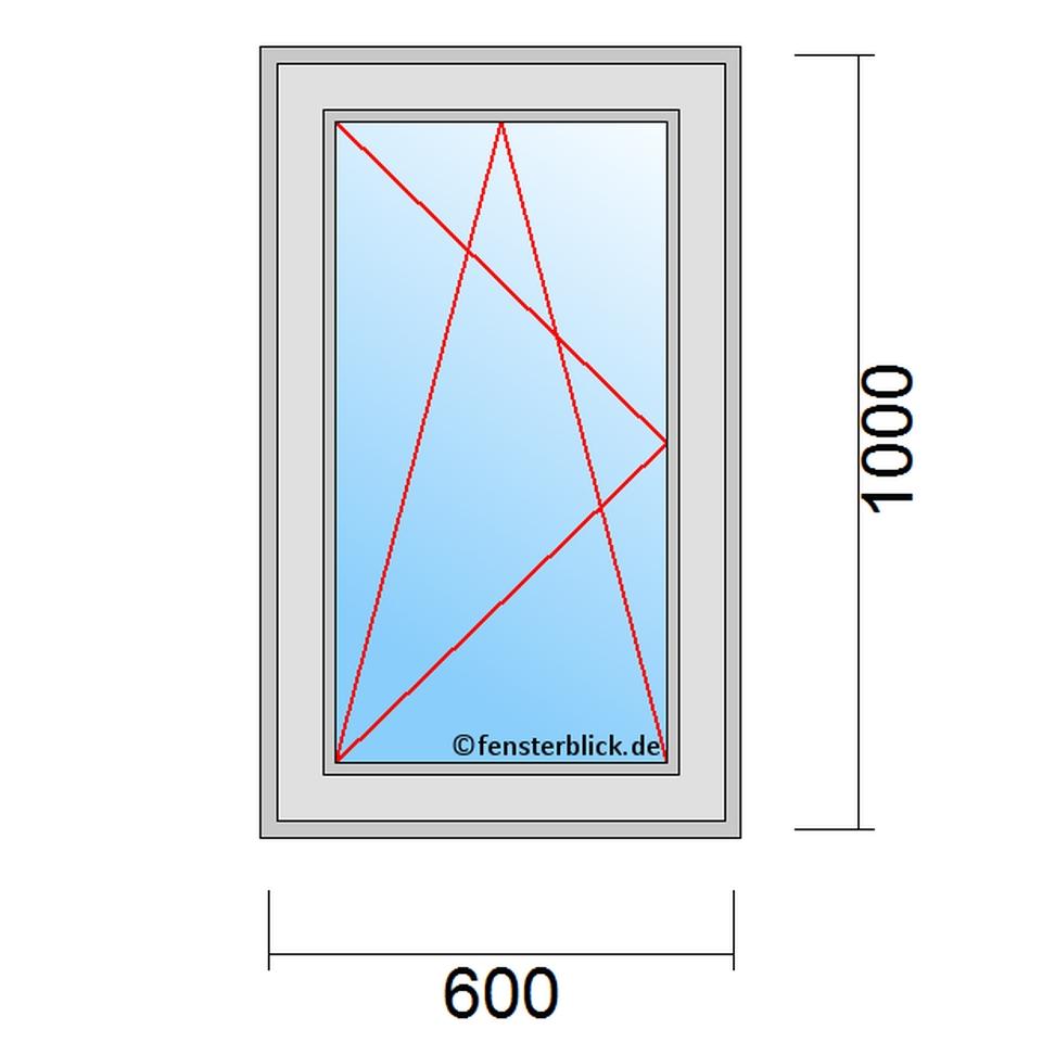 Full Size of Fenster 60x100 Cm Gnstig Online Kaufen Fensterblickde Sonnenschutz Innen Bremen Neue Einbauen Dachschräge Felux Abdichten Einbau Sichtschutzfolien Für Welten Fenster Günstige Fenster