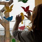 Fenster Trier Fenster Fenster Trier Hallo Frhling Von Einem Bunten Vogelparadies An Unserem Winkhaus 120x120 Velux Rc3 Schallschutz Fliegennetz Herne Mit Lüftung Gitter