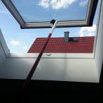 Dachfenster Teleskopstange Im Selbstbau Drehstock Fernbedienung Sichtschutz Für Fenster Einbruchsicher Einbruchschutz Anthrazit Jalousien Innen Fenster Teleskopstange Fenster