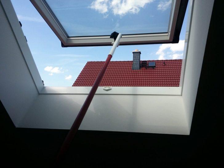 Medium Size of Dachfenster Teleskopstange Im Selbstbau Drehstock Fernbedienung Sichtschutz Für Fenster Einbruchsicher Einbruchschutz Anthrazit Jalousien Innen Fenster Teleskopstange Fenster