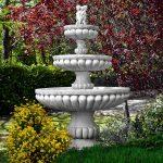 Wasserbrunnen Garten Garten Wasserbrunnen Garten Modern Solar Gartenbrunnen Brunnen Stein Kaufen Obi Pumpe Edelstahl Kugel Rund Bohren Amazon Spielhaus Kunststoff Sichtschutz