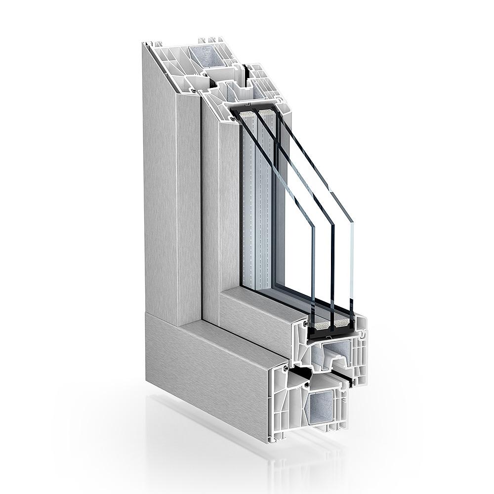 Full Size of Trocal Fenster 88 Aluclip Mitteldichtung Kunststoff Fenstersystem Herne Fliegengitter Maßanfertigung Insektenschutz Velux Einbauen Online Konfigurator Fenster Trocal Fenster