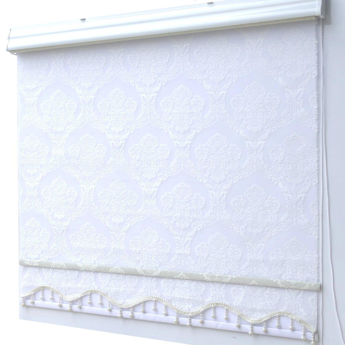 Full Size of Rollo Fenster Doppelrollo Klemmfiduorollo Fensterrollo Sichtschutz Blickdicht Einbau Reinigen Holz Alu Kaufen In Polen Pvc Winkhaus Einbruchsicherung Fenster Rollo Fenster
