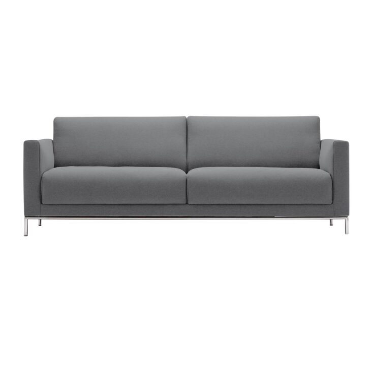 Medium Size of Sofa 3 Sitzer Grau 3 Sitzer Nino Schwarz/grau Ikea Couch Retro Kingsley Louisiana (3 Sitzer Mit Polster Grau) 2 Und Rattan Leder Schlaffunktion Samt Freistil Sofa Sofa 3 Sitzer Grau
