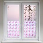 Folie Für Fenster Fenster Folien Fenster Loops Rosa Daytonde Sichern Gegen Einbruch Sichtschutz Für Teleskopstange Insektenschutz Kopfteil Bett Einbruchschutz Stange Mit Rolladen