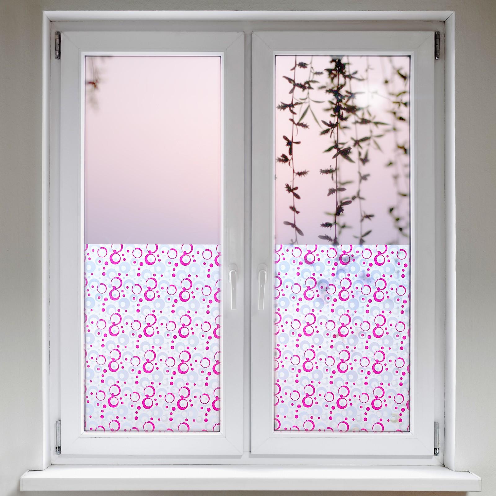 Full Size of Folien Fenster Loops Rosa Daytonde Sichern Gegen Einbruch Sichtschutz Für Teleskopstange Insektenschutz Kopfteil Bett Einbruchschutz Stange Mit Rolladen Fenster Folie Für Fenster