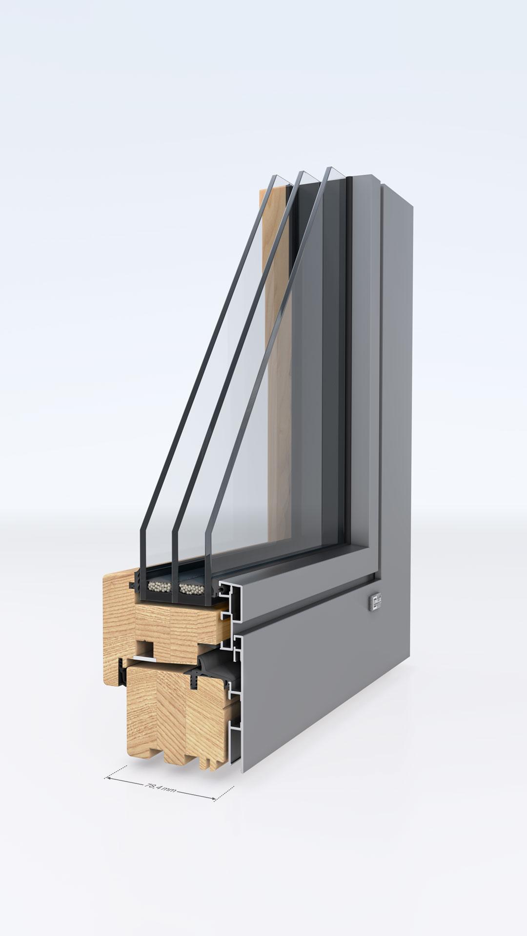Full Size of Aluminium Fenster Uniluvorteile Holz Alu Deutsch Veka Kaufen In Polen Kunststoff Sicherheitsfolie Test Wärmeschutzfolie Dänische Einbruchschutz Folie Fenster Aluminium Fenster