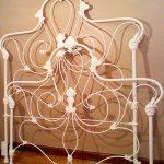 Beautiful Wrought Iron Bed 2 Please Jugendstil Betten 180x200 Mannheim Stauraum Bett 190x90 Weiß 100x200 Modern Design Ohne Kopfteil Französische Schwarz Bett Bett Jugendstil