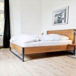 Bett Vintage Bett Bett Vintage Loft 110 N51e12 Design Manufacture Romantisches Boxspring Dänisches Bettenlager Badezimmer Ausziehbar Stauraum Ebay Betten 180x200 140x220 Flexa