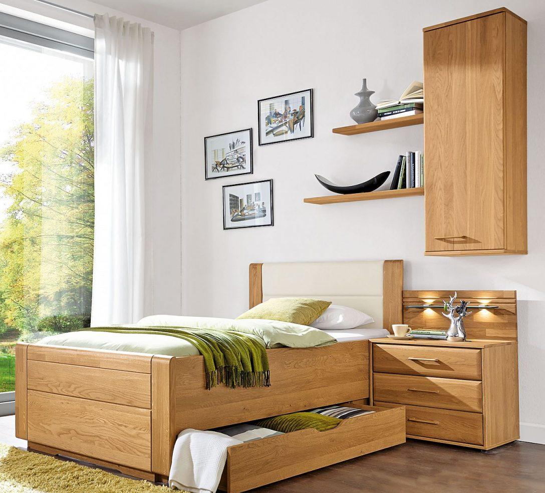 Large Size of Xxl Betten Wiemann Lido Bett Erle O Eiche In Vielen Gren Mbelmeile24 Für übergewichtige Günstige 180x200 Bei Ikea Französische Bock Ottoversand Designer Bett Xxl Betten
