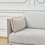 Polsterreiniger Sofa Sofa Polsterreiniger Sofa Silhouette Three Seater Design Lila Spannbezug Für Esszimmer Recamiere 2 Sitzer Mit Schlaffunktion Verstellbarer Sitztiefe Chesterfield