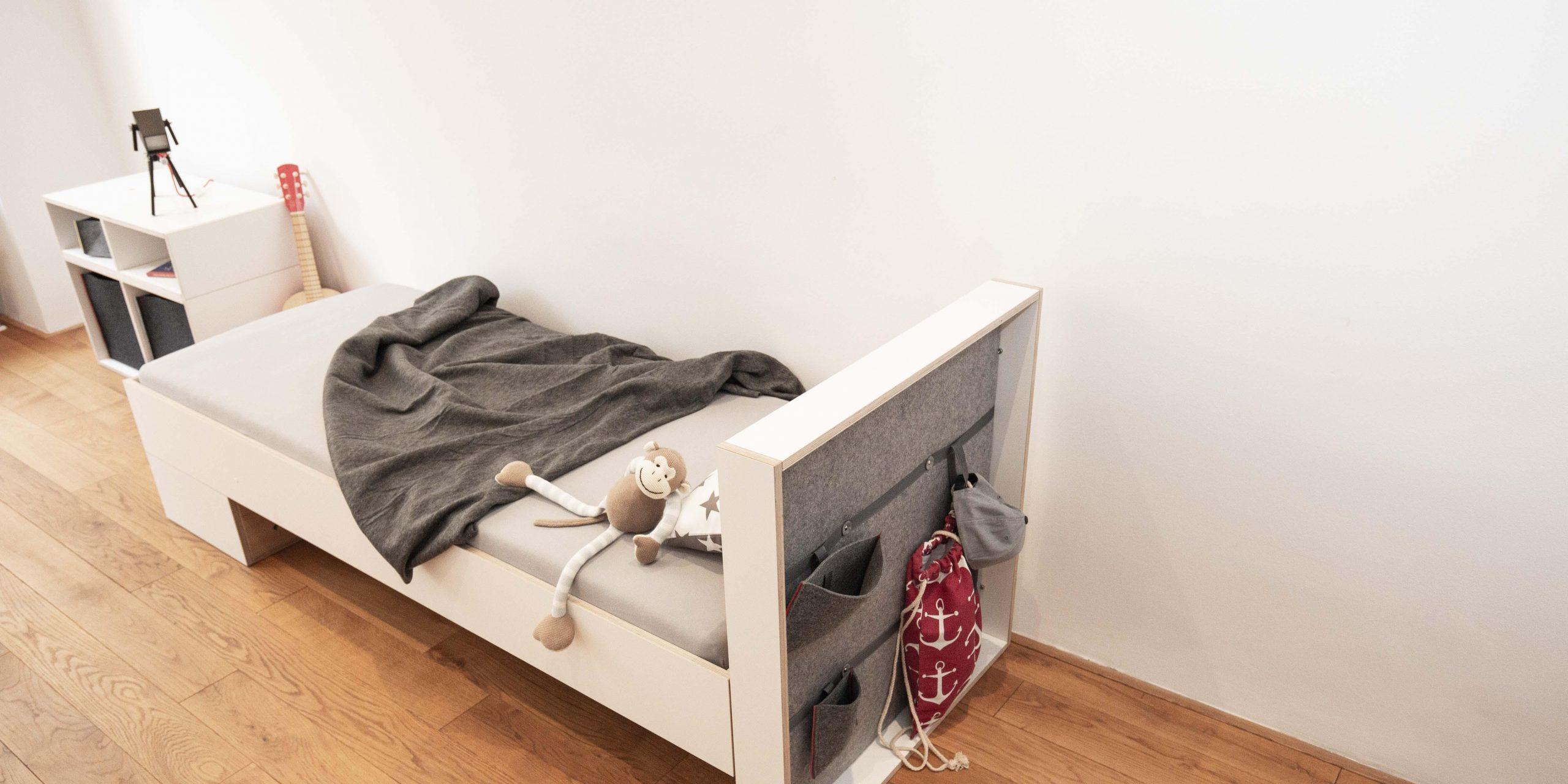 Full Size of Erhöhtes Bett Mit Bettkasten 140x200 Coole Betten Breite 90x200 Weiß Schubladen Massiv 180x200 Breckle Mädchen Paradies Massivholz Rutsche Bett Erhöhtes Bett