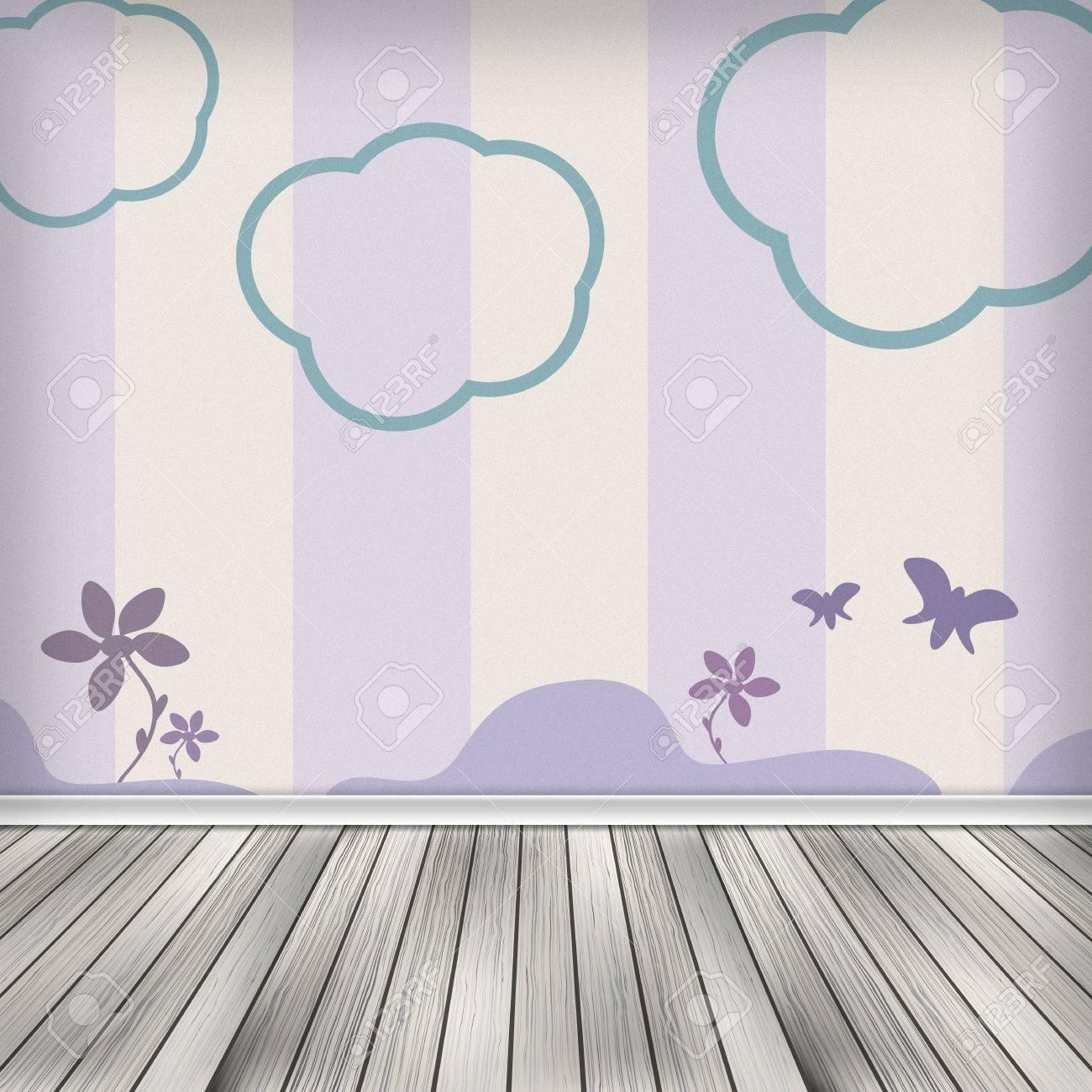 Full Size of Leeren Raum Tapeten Schlafzimmer Sofa Für Küche Regal Weiß Die Wohnzimmer Regale Fototapeten Kinderzimmer Tapeten Kinderzimmer