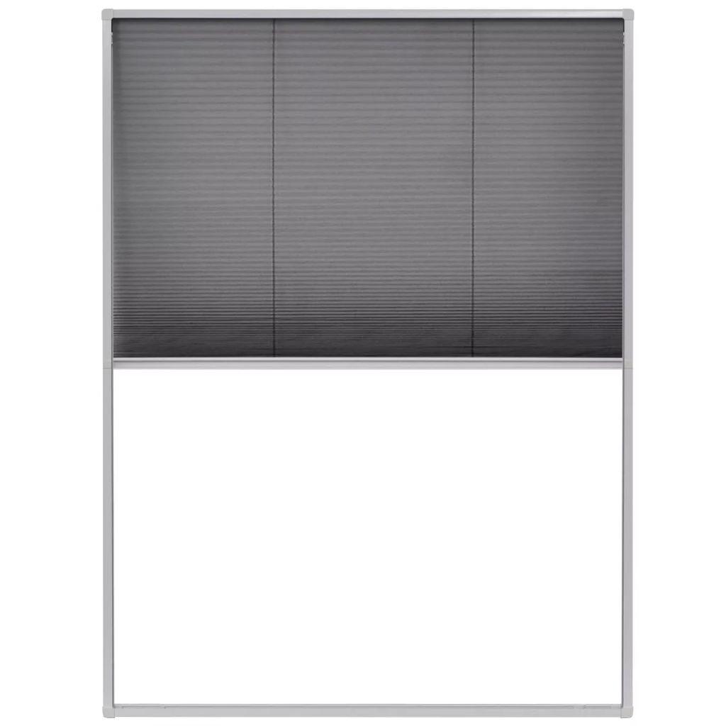 Full Size of Fenster Insektenschutz Plissee Fr Aluminium 60 80 Cm Gitoparts Runde Einbruchsicher Nachrüsten Polen Welten Velux Rollo Einbruchsicherung Sicherheitsfolie Fenster Fenster Insektenschutz