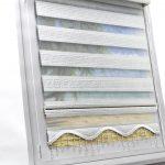Fenster Sonnenschutz Fenster Brillant Doppelrollo Versace Wei Silber Verdunkelungs Duorollo Fenster Alarmanlage Insektenschutz Ohne Bohren Online Konfigurator Sonnenschutz Innen Obi Außen
