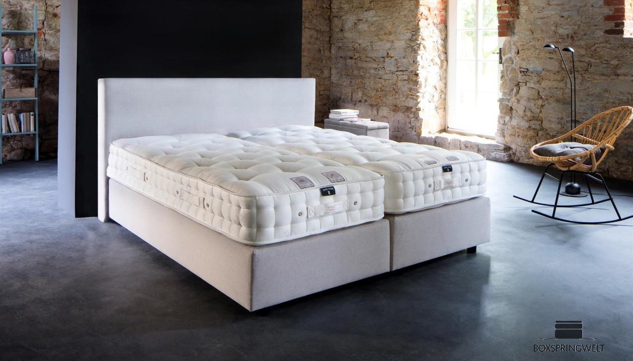 Full Size of Luxus Betten Boxspringbett Tristan 120x200 Luxusbetten Von Sattler Kaufen 140x200 Ruf Fabrikverkauf Trends Dänisches Bettenlager Badezimmer Amazon 180x200 Bett Luxus Betten