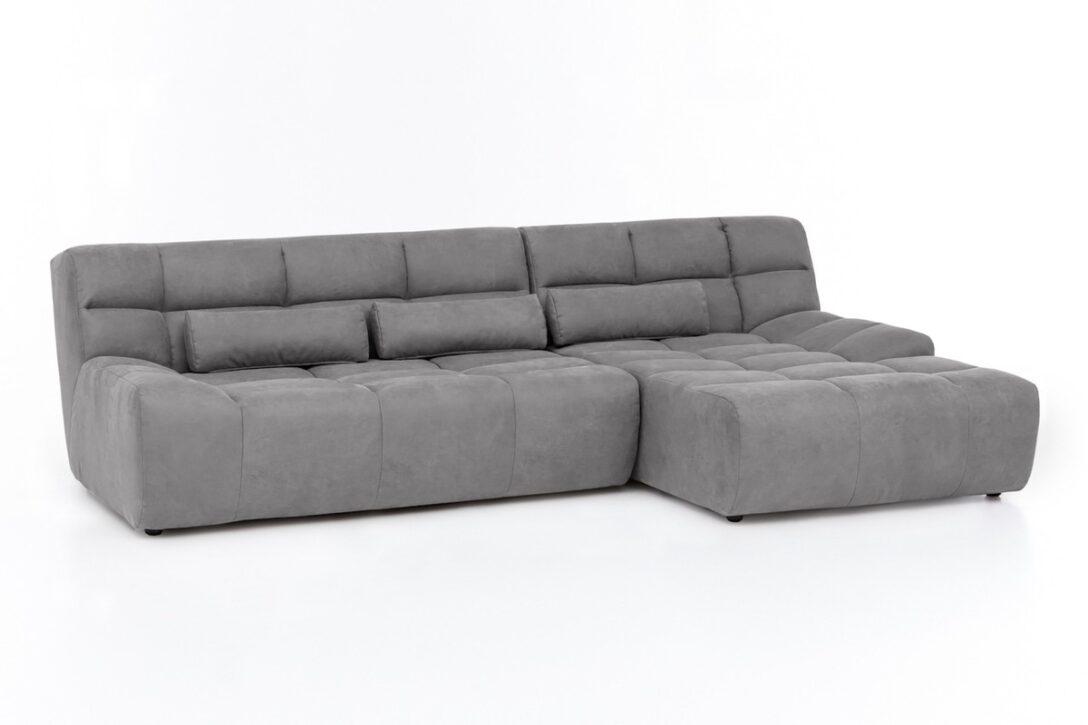 Large Size of Kawola Ecksofa Seto Big Sofa Recamiere Rechts Microfaser Grau Mit Abnehmbaren Bezug Billig Garnitur 3 Teilig Braun Alternatives Echtleder Für Esszimmer Bora Sofa Microfaser Sofa