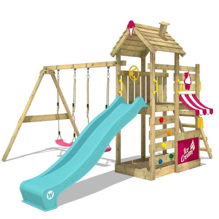 Medium Size of Spielturm Garten Test Holz Klein Gebraucht Mastleuchten Feuerstellen Im Schwimmingpool Für Den Spielhaus Sonnensegel Vertikaler Schwimmbecken Garten Spielturm Garten