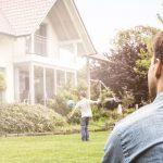 Gebudeversicherung Bei Hauskauf Darauf Mssen Sie Achten Hdi Paravent Garten Klettergerüst Spielgeräte Für Den Spielturm Sonnensegel Trennwände Garten Garten Versicherung