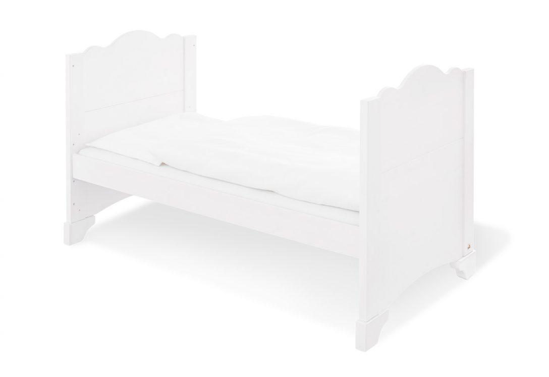 Large Size of Pinolino Bett Kinderbett Pino Kindertrume Weißes Mit Beleuchtung 200x200 Weiß Günstige Betten Aufbewahrung Bettwäsche Sprüche 190x90 90x200 Schlafzimmer Bett Pinolino Bett